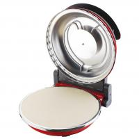 Buy cheap Pizza Maker Electric Pizza Oven with 33cm Pizza Stone Plate from wholesalers