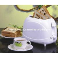 Buy cheap Toaster 2 Slice Toaster with Detachable Roasting Logo Plates from wholesalers