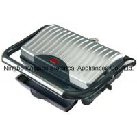 Wholesale 2 Slice Panini Maker Press Grill from china suppliers