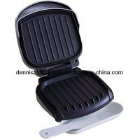Wholesale Electric Grill Low Fat Grill, Contact Grill, Indoor Grill from china suppliers