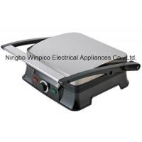 Wholesale 2 Slice Press Grill and Panini Maker from china suppliers
