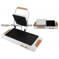 Buy cheap Multi Grill for Panini Grill, Health Grill, Sandwich Grill, Griddle from wholesalers