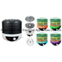 Food Dehydrator GS Approval Mini 5 Layers Electric Food Dehydrator Machine Manufactures