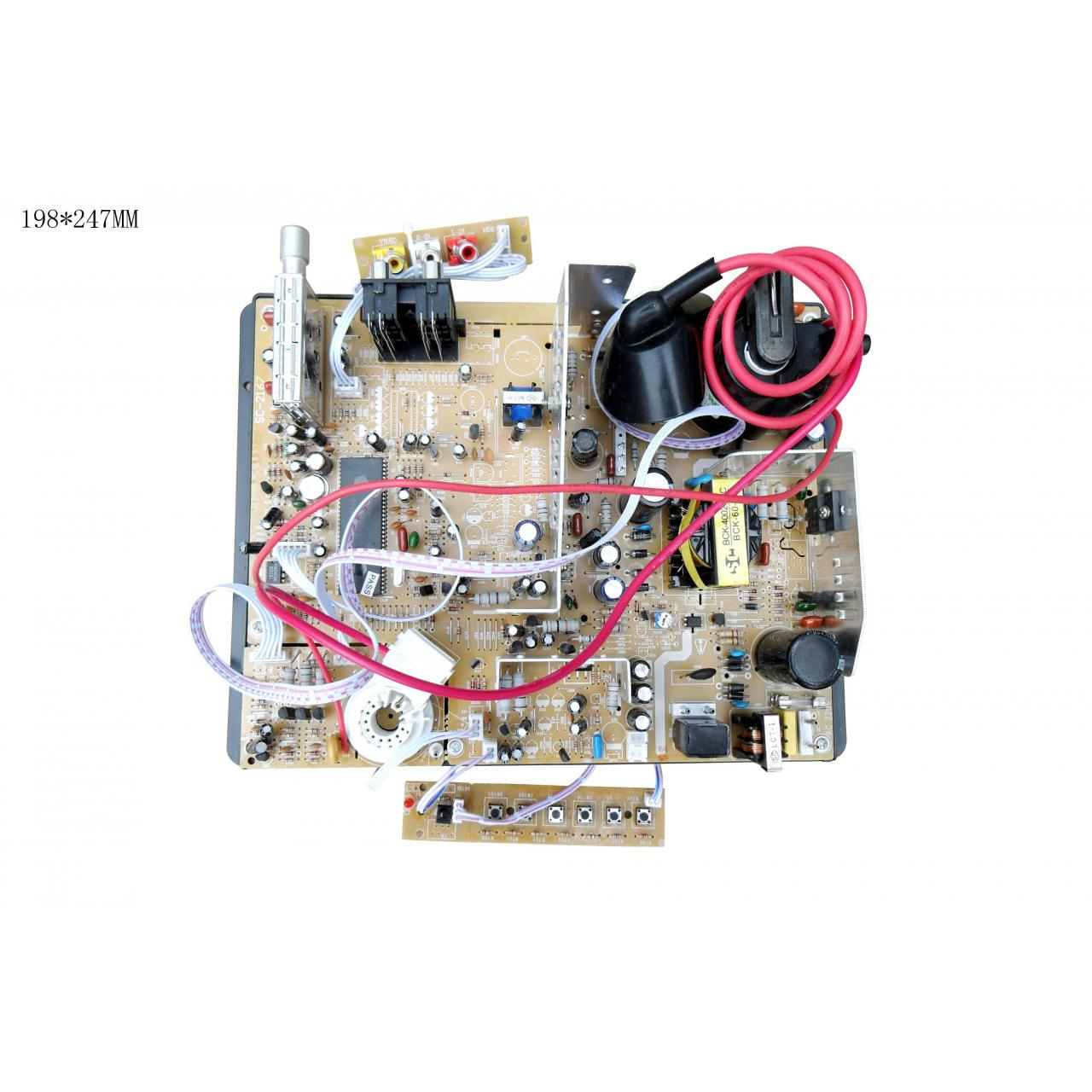 Wholesale OTHERS PRODUCT 4-TV MAIN BOARD from china suppliers