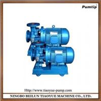 China Centrifugal Water Pump on sale