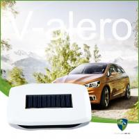Buy cheap CE,RoHS Certification and Negative Ion Type car air purifier from wholesalers