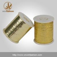 Wholesale Metallic Yarn (M STYLE) from china suppliers