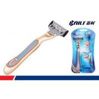 Wholesale Men Disposable Blade Razors Disposable Shaving Razor Plastic Handle from china suppliers
