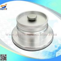 DX-C90A customized 90mm aluminum sealed ink cup for sale