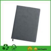Buy cheap Note book with logo printing from wholesalers