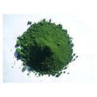 Buy cheap Organic Pigment Goog Quality pigment green 36 for paint ink plastic from wholesalers