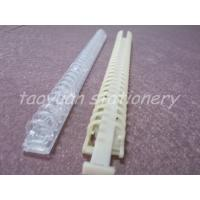 Buy cheap File Clip plastic binder ring clip from wholesalers