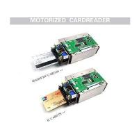 Buy cheap Motorized Card reader ZCS150 Motorized Magnetic Card Reader + IC/RFID/PSAM Reader Writer from wholesalers