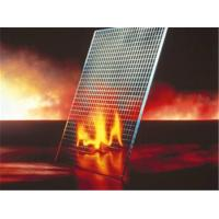 Buy cheap Processed Glass Product name:Fire Proof Wire Glass from wholesalers