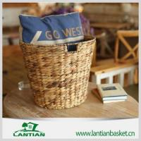 Buy cheap Cheap Factory sale various used wicker storage basket from wholesalers