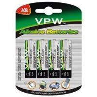 Buy cheap AA/LR6 Alkaline battery from wholesalers