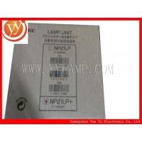 Buy cheap NEC lamp NEC PA600X projector Lamp from wholesalers