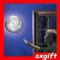 Electronic products name:OXGIFT Moon Light,Moon Lamp,Healing moon Manufactures