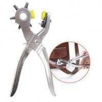 Buy cheap WORKER JHK-6461 Multifunction punch plier from wholesalers