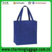 China large capacity recyclable non woven bag on sale