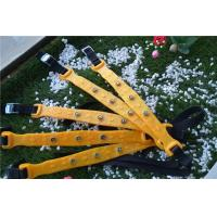 Imported TPU Emergency Snow Chain Easy Installation Universal Car Plastic Snow Chain Manufactures