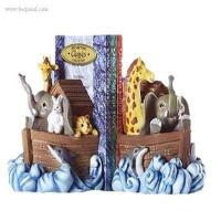China Book End Polyresin Animal Book end - SZ-BE-001 on sale