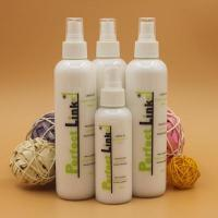 Argan oil leave-in moisturizing hair conditioning spray 130ml GMPC ISO manufacture Perfect Link