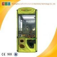 Buy cheap east dragon redemption game machine from wholesalers