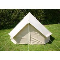 Wholesale Canvas waterproof family tent from china suppliers