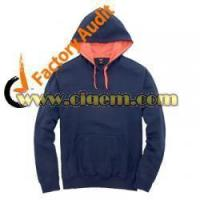 Wholesale Apparel Processing Services Casual Men Hoodie, Cotton Hood Hoodie from china suppliers