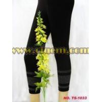 Wholesale Apparel Processing Services ladies' cotton leggings seamless underwear from china suppliers