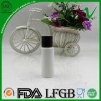 Wholesale mini cylinder top quality disposable pill bottle plastic for infusion packaging from china suppliers