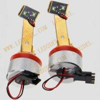 Buy cheap LED angel eyes bulb marker for BMW E90 E91 from wholesalers