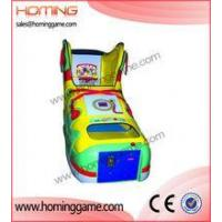 Wholesale Basketball shoe game machine / hot sale arcade game machine / basketball shooter machine from china suppliers