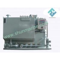 Buy cheap Environmental Equipments Sewage Treatment Plant from wholesalers