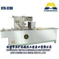 Wholesale Transparent film(three-dimensional) Packaging Machine from china suppliers