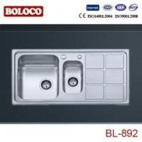 Wholesale italy kitchen sinks BL-892 from china suppliers
