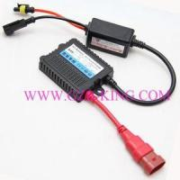 Wholesale 35Watts truck HID ballast from china suppliers