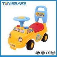 Wholesale Newest toy kids ride on car from china suppliers