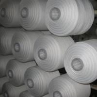 Buy cheap poly/cotton sewing thread 29/3 raw white product
