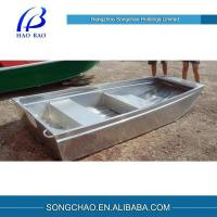 Buy cheap Water Transportation SC-PA-330 Light Weight Boat Aluminum Boat from wholesalers