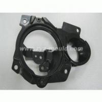 Plastic Injection Molded parts Car Switches & Controls Parts/ Car Interior & Accessories Manufactures
