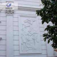 Wholesale Resistant to acid rain, sunshine, thaw, freeze carved artificial stones for facades from china suppliers