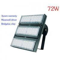 China High quality CREE LED projector light tunnel 72w tunnel light ,hot sale IP65 led tunnel light on sale