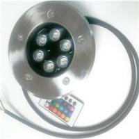 High lumen CE&RoHS led floor light for garden Manufactures