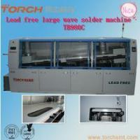 Wholesale SMTwave soldering machine for plug components TB980C from china suppliers