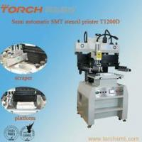 Wholesale SMD PCB board electronic components Stencil Printer T1200D from china suppliers