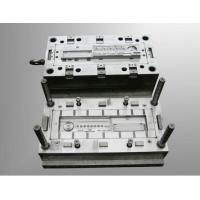 Wholesale plastic injection moulding for speaker part from china suppliers