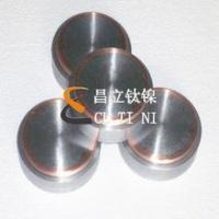 Buy cheap Others industrial ti-6al-4v titanium targets from wholesalers