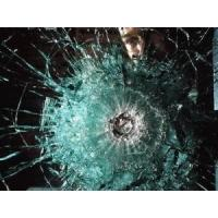 Bullet-Proof Glass for Building Manufactures